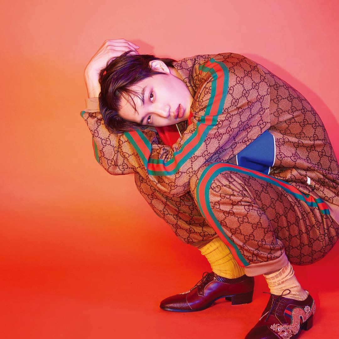 Danh sách visual chính thức của 23 nhóm nhạc Kpop hot nhất: Toàn cực phẩm, nhiều trường hợp gây tranh cãi vì kém nổi - Ảnh 7.