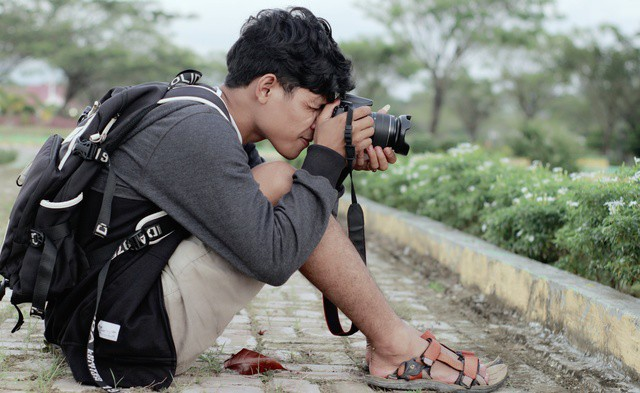 Nhiếp ảnh gia có tên trong danh sách những nghề tệ nhất năm 2018 - Ảnh 1.