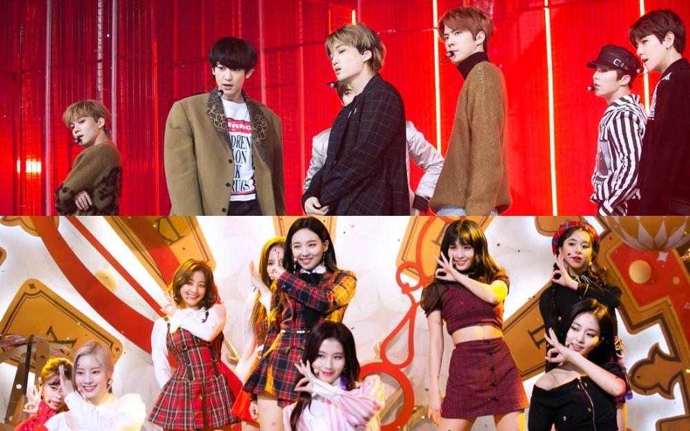 20 MV Kpop nhiều like nhất 24 giờ đầu: TWICE và EXO thua một tân binh, BTS dập BLACKPINK với thành tích gấp đôi - Ảnh 1.