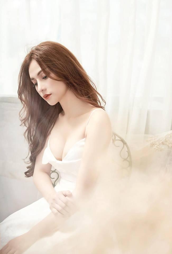 Sao Việt ra sao khi hôn nhân tan vỡ: Người gắng gượng tìm lại sự cân bằng, người 2 đời chồng vẫn chưa có được bình yên! - Ảnh 12.