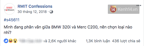 Is it true that the richest children's school in Vietnam, RMIT students at Confessions asked to buy a BMW or Merc to school, what makes a 7 billion house? - Photo 1.