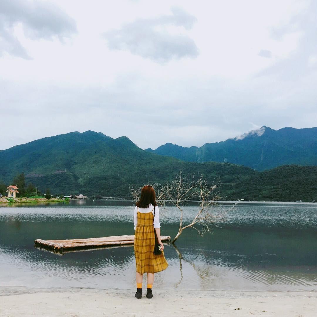 6 điểm đến tuyệt đẹp nhưng lại cực ít người biết này xứng đáng lọt toplist những nơi nhất định phải ghé khi du lịch Huế - Ảnh 20.