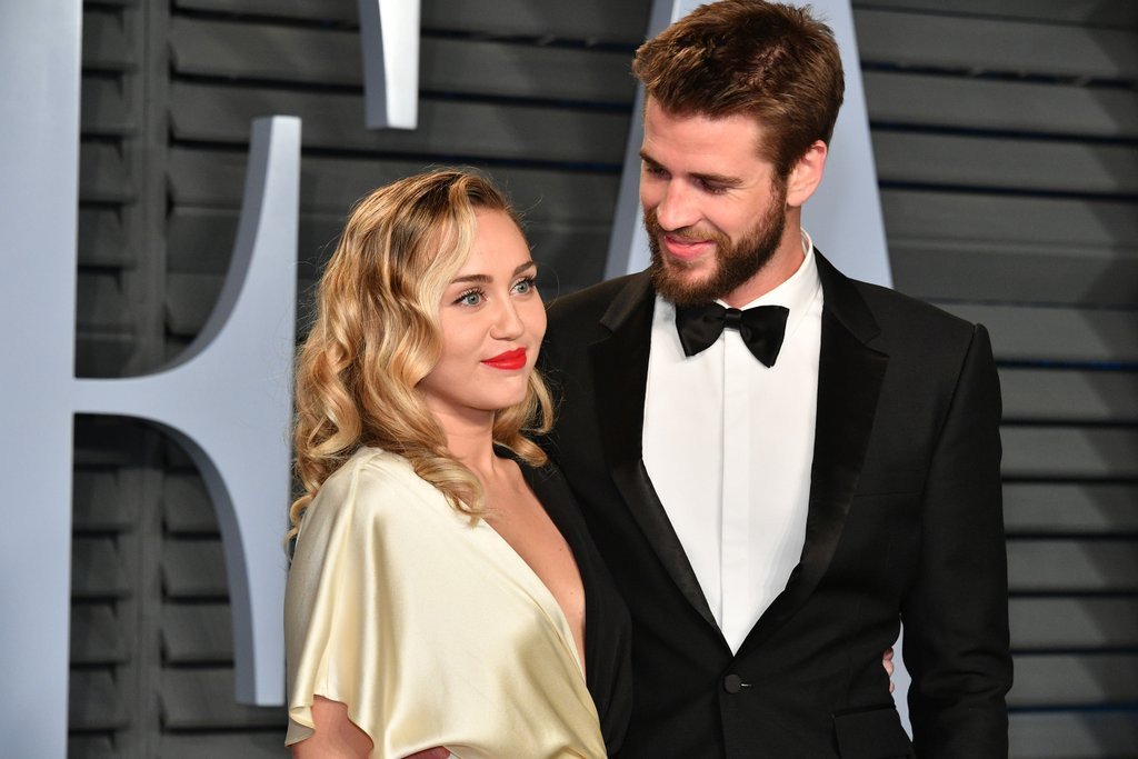 Liam Hemsworth - Liam Hemsworth: Beautiful as a god, he married her to be over 7 years old, he married his wife too much - Photo 22.