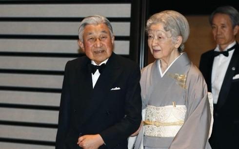 Nhật Bản sẽ long trọng tổ chức Lễ Thoái vị của Thiên Hoàng Akihito - Ảnh 1.