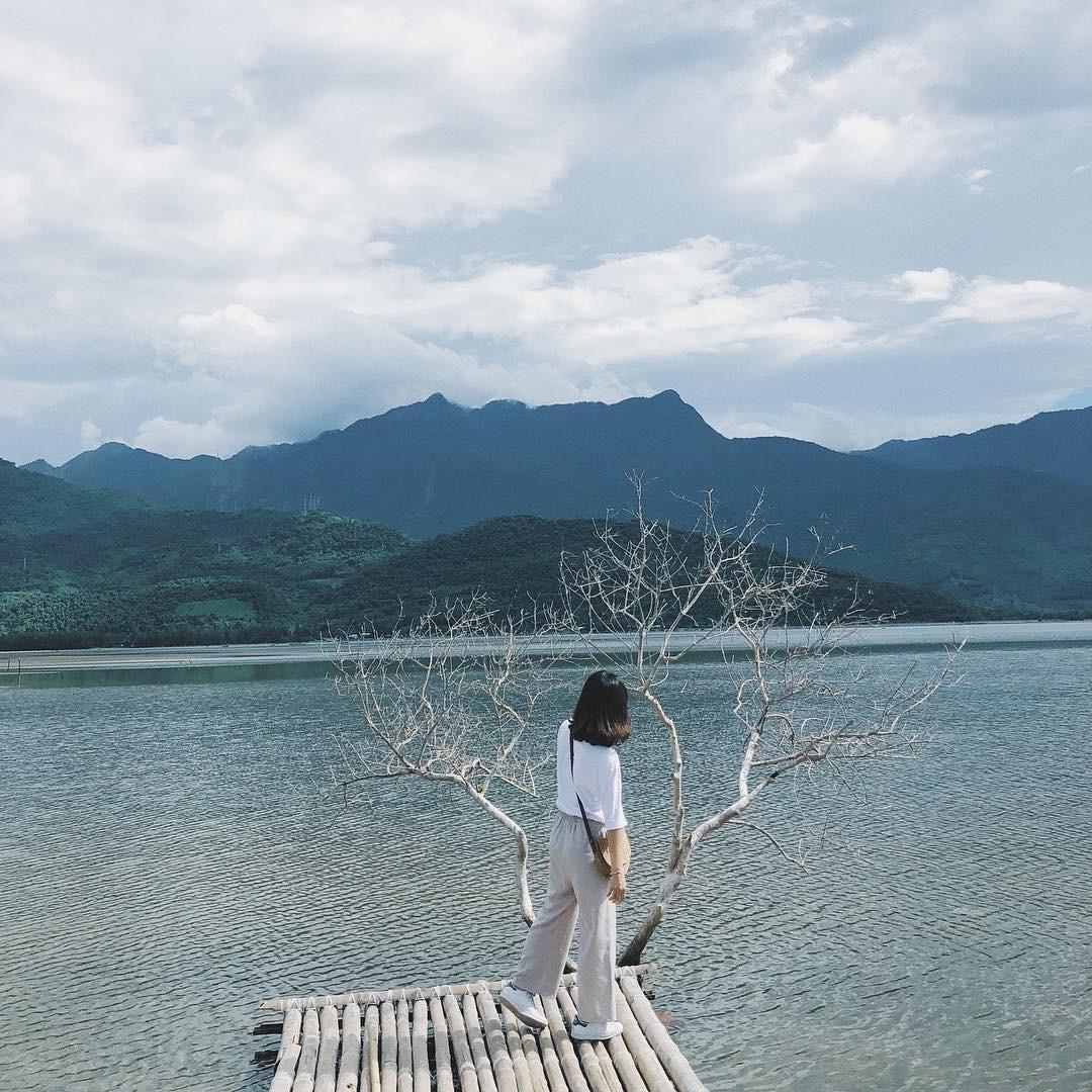 6 điểm đến tuyệt đẹp nhưng lại cực ít người biết này xứng đáng lọt toplist những nơi nhất định phải ghé khi du lịch Huế - Ảnh 19.