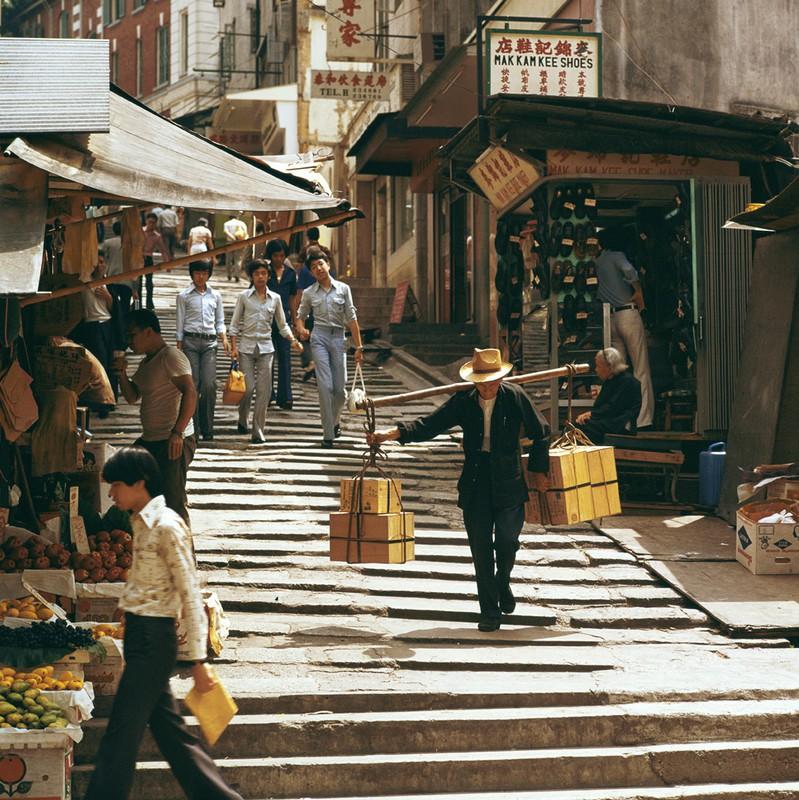 Trứ danh toàn Châu Á vì những tác phẩm xã hội đen, đâu là lí giải cho việc điện ảnh Hong Kong nghiện làm phim giang hồ? - Ảnh 9.