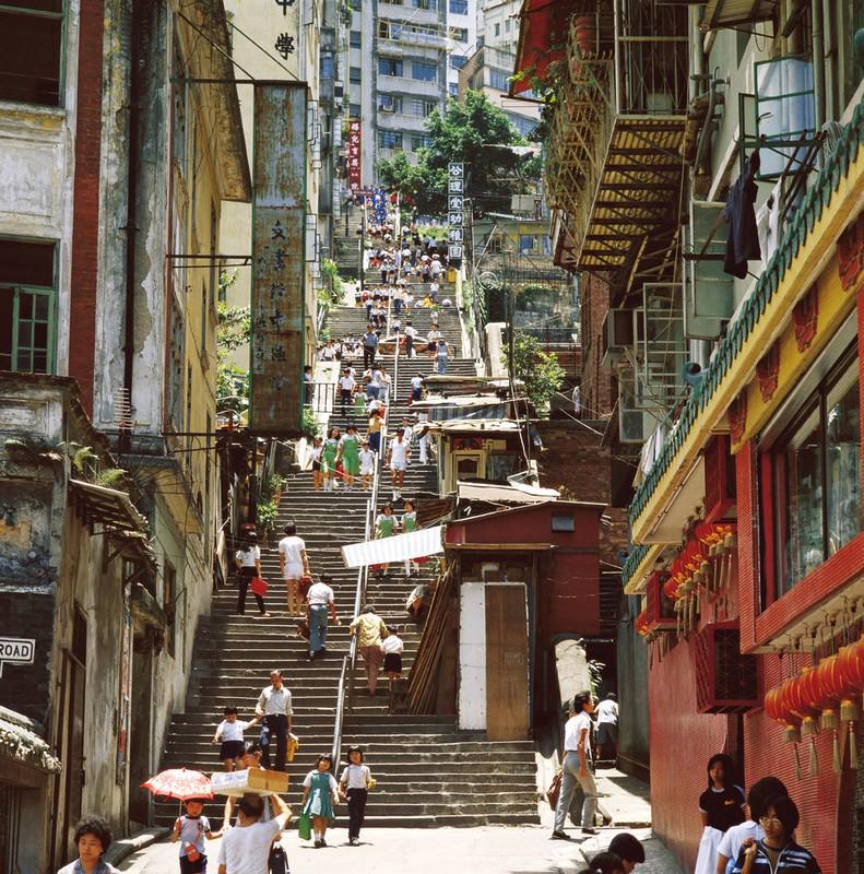 Trứ danh toàn Châu Á vì những tác phẩm xã hội đen, đâu là lí giải cho việc điện ảnh Hong Kong nghiện làm phim giang hồ? - Ảnh 5.