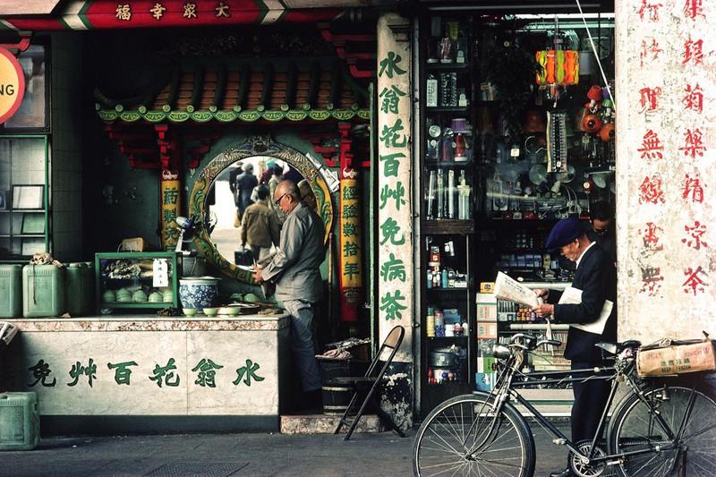 Trứ danh toàn Châu Á vì những tác phẩm xã hội đen, đâu là lí giải cho việc điện ảnh Hong Kong nghiện làm phim giang hồ? - Ảnh 6.