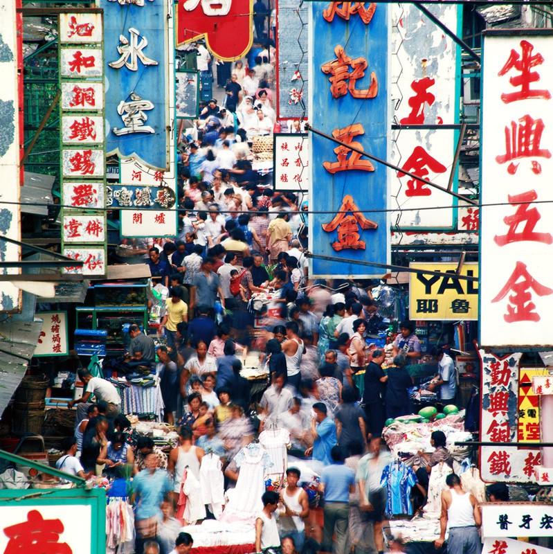 Trứ danh toàn Châu Á vì những tác phẩm xã hội đen, đâu là lí giải cho việc điện ảnh Hong Kong nghiện làm phim giang hồ? - Ảnh 7.