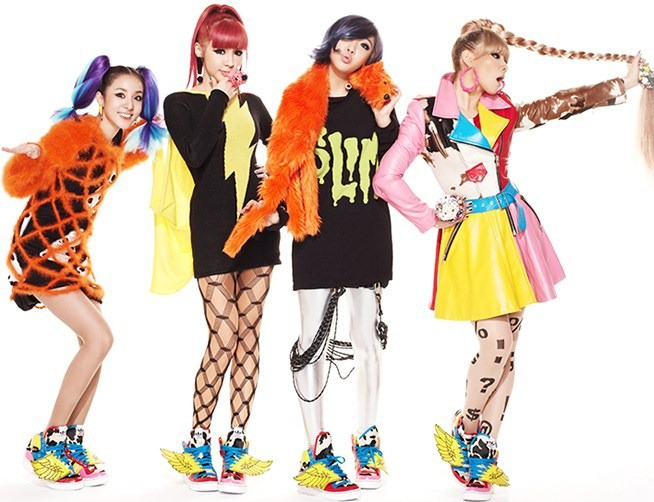 4 thành viên 2NE1 sẽ tái hợp trong show thực tế mới?