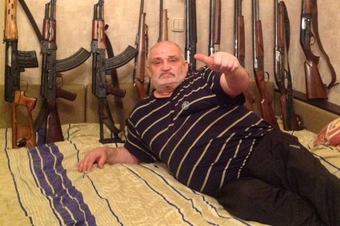 Doanh nhân Nga bị sát hại vì lòng tham và sự tàn nhẫn