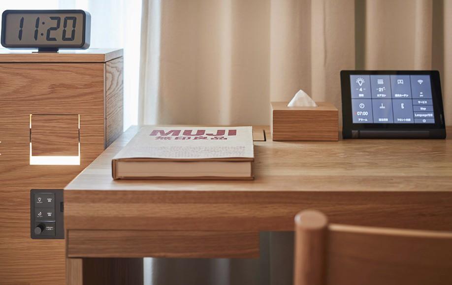 Không chỉ bán mỹ phẩm, Muji Nhật vừa khai trương khách sạn phong cách tối giản, giá sương sương 3 triệu/đêm - Ảnh 10.