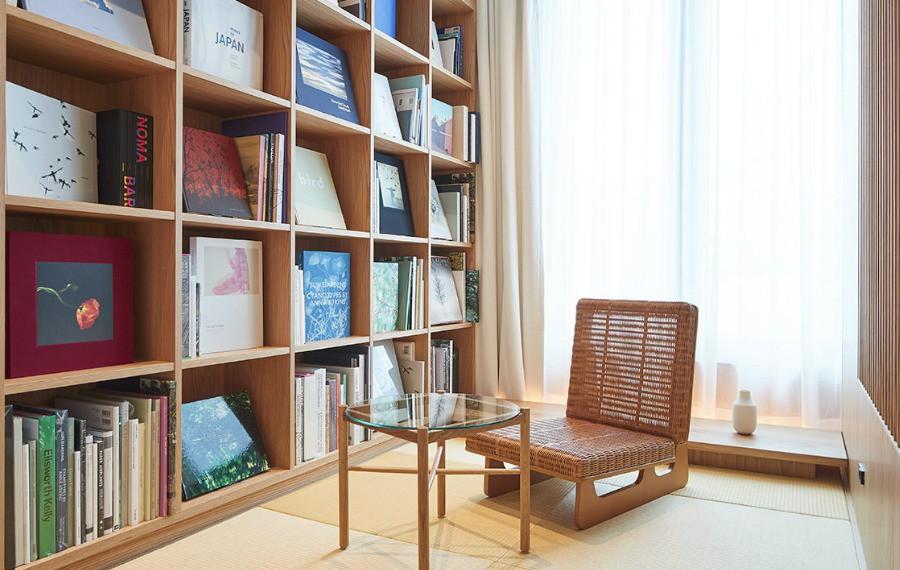 Không chỉ bán mỹ phẩm, Muji Nhật vừa khai trương khách sạn phong cách tối giản, giá sương sương 3 triệu/đêm - Ảnh 7.