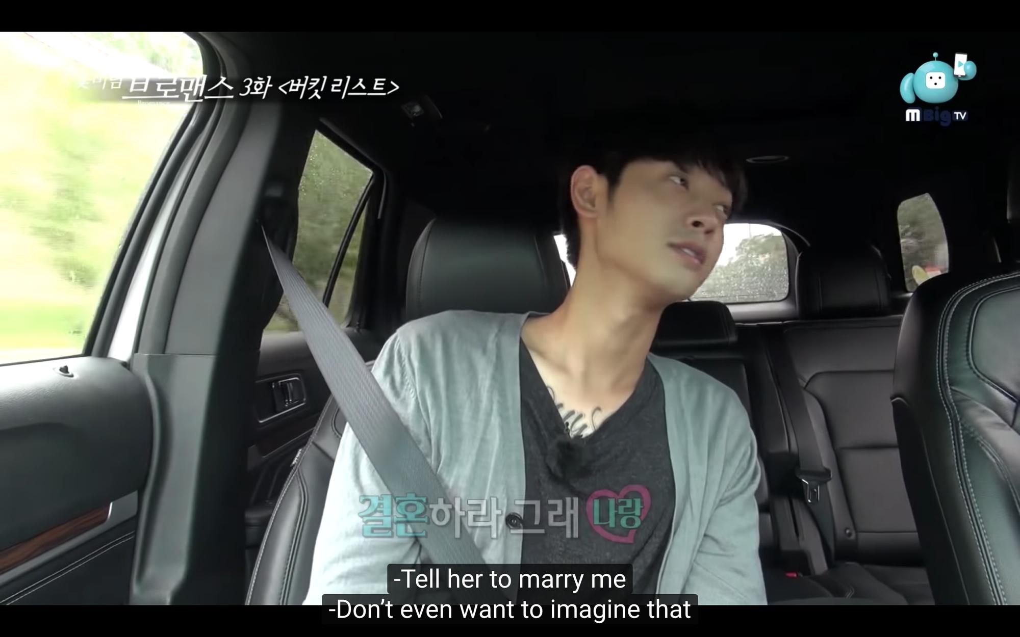 Rùng mình cuộc hội thoại ẩn ý của Jung Joon Young và Roy Kim trước khi bê bối tình dục nổ ra: Cậu làm tôi vấy bẩn - Ảnh 4.