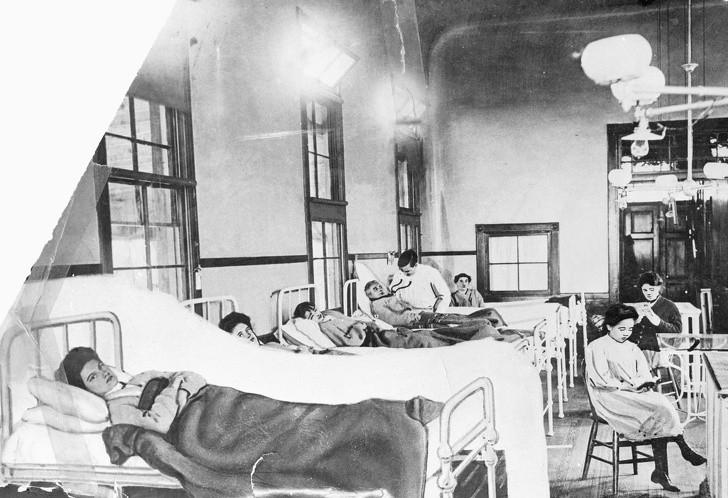 Typhoid Mary: Cô đầu bếp ngây thơ mang mầm bệnh chết người, gieo rắc nỗi kinh hoàng qua từng đĩa thức ăn - Ảnh 7.