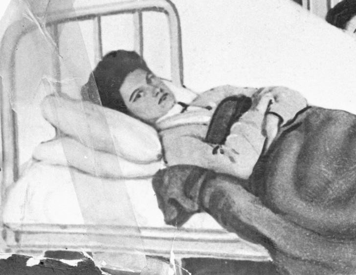 Typhoid Mary: Cô đầu bếp ngây thơ mang mầm bệnh chết người, gieo rắc nỗi kinh hoàng qua từng đĩa thức ăn - Ảnh 3.