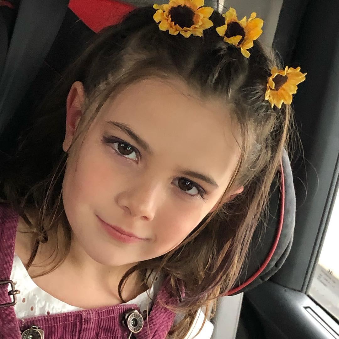 Cận cảnh nhan sắc đỉnh cao của diễn viên nhí đóng vai con gái Iron Man trong Avengers: Endgame - Ảnh 7.