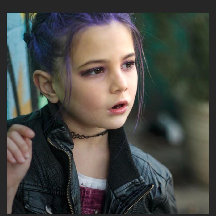 Cận cảnh nhan sắc đỉnh cao của diễn viên nhí đóng vai con gái Iron Man trong Avengers: Endgame - Ảnh 9.