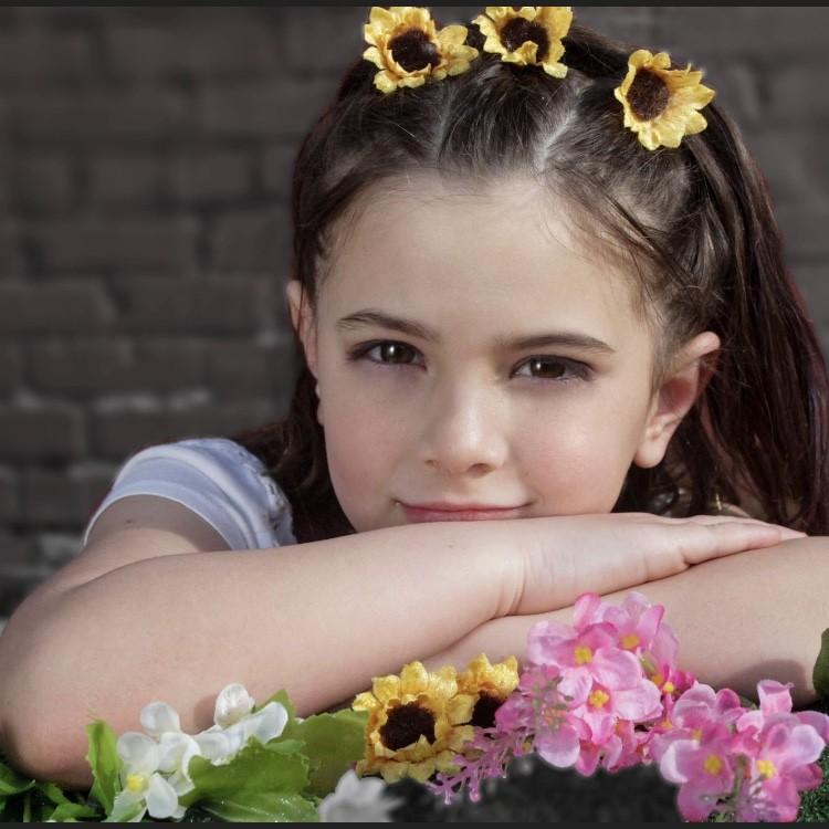 Cận cảnh nhan sắc đỉnh cao của diễn viên nhí đóng vai con gái Iron Man trong Avengers: Endgame - Ảnh 8.