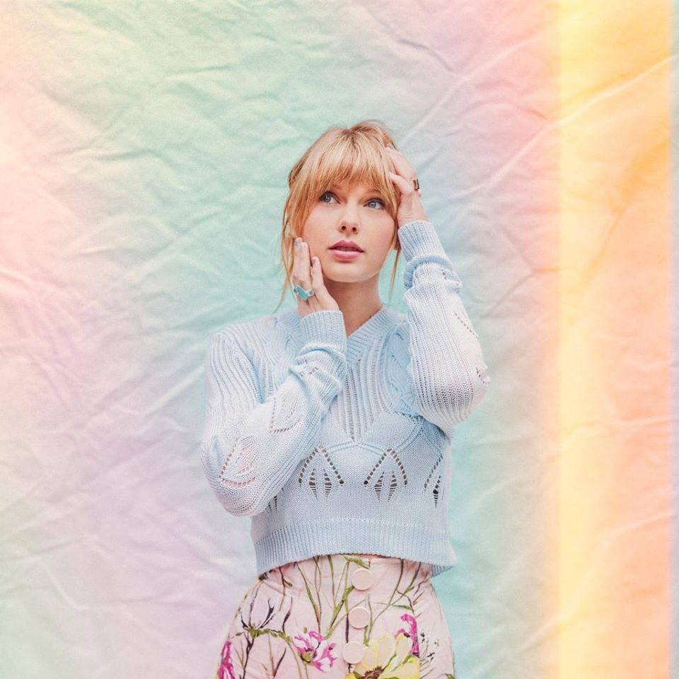 Me! của Taylor Swift debut vị trí đội bảng Billboard Hot 100, nhưng fan Bướm chúa chớ nên lo lắng... - Ảnh 2.