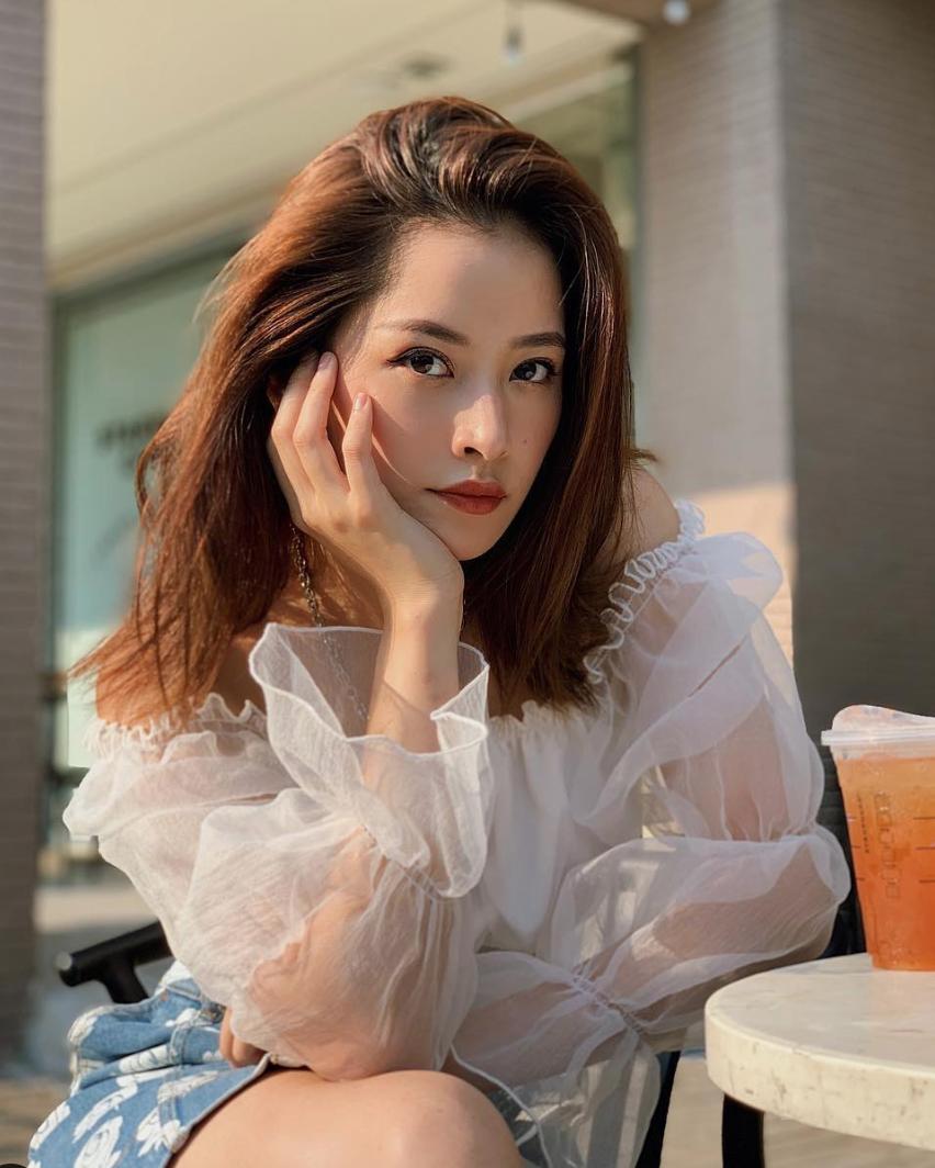 Chi Pu chính là sao Việt đầu tiên cán mốc 3 triệu lượt follower trên Instagram - Ảnh 3.