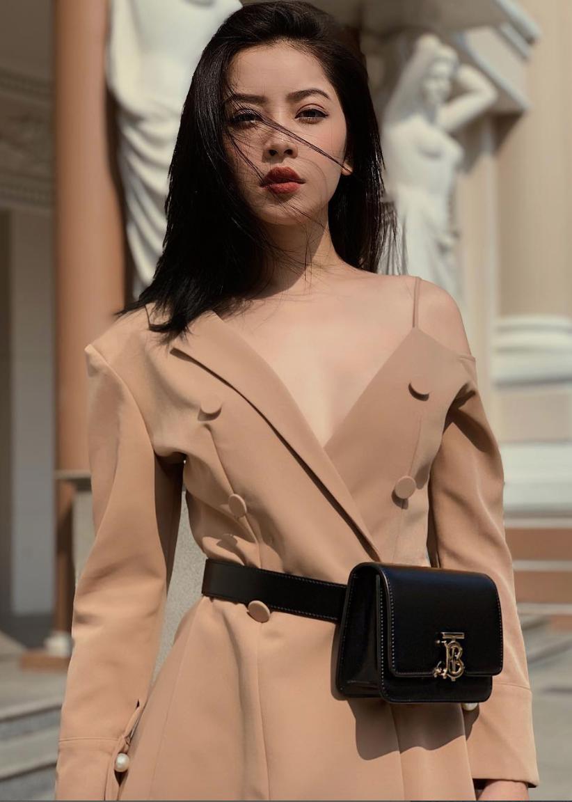 Chi Pu chính là sao Việt đầu tiên cán mốc 3 triệu lượt follower trên Instagram - Ảnh 4.