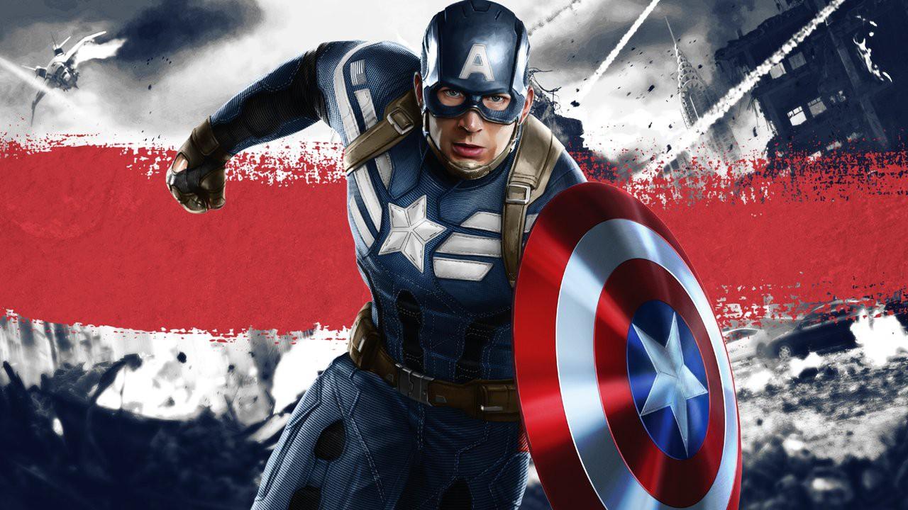 """Ngạc nhiên chưa, Ji Chang Wook hóa Captain America """"đóng băng"""" trong 20 năm"""" để thực hiện ước mơ lái siêu xe màu đỏ - Ảnh 3."""