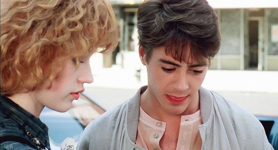 Vẻ đẹp của Iron Man Robert Downey Jr năm 22 tuổi: Đẹp trai lãng tử nhìn là yêu luôn 3000! - Ảnh 8.