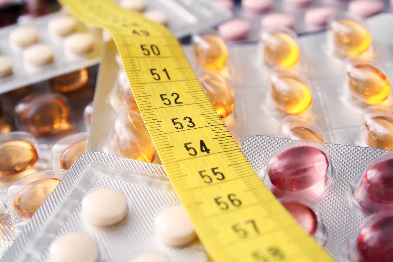 Những cách giảm cân phản khoa học, thậm chí còn gây tổn hại sức khỏe nghiêm trọng - Ảnh 2.