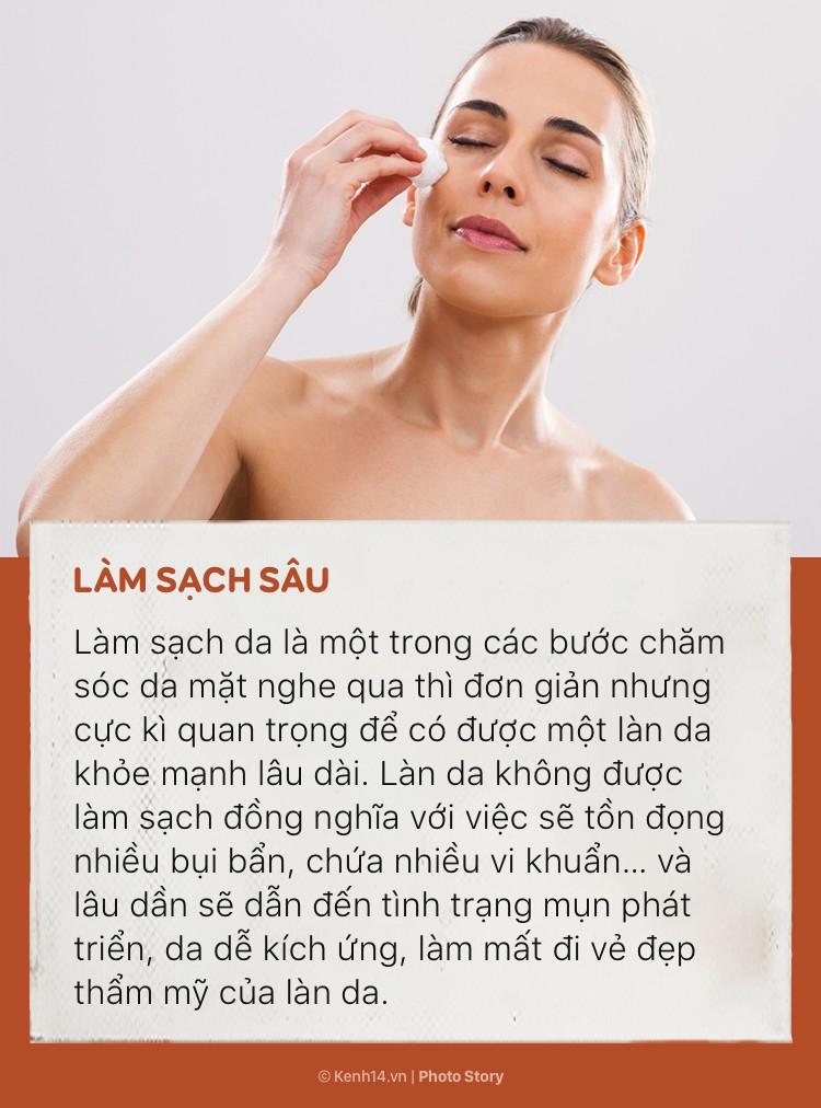 Hãy chăm sóc và bảo vệ làn da của bạn trước sự ô nhiễm không khí trầm trọng - Ảnh 1.