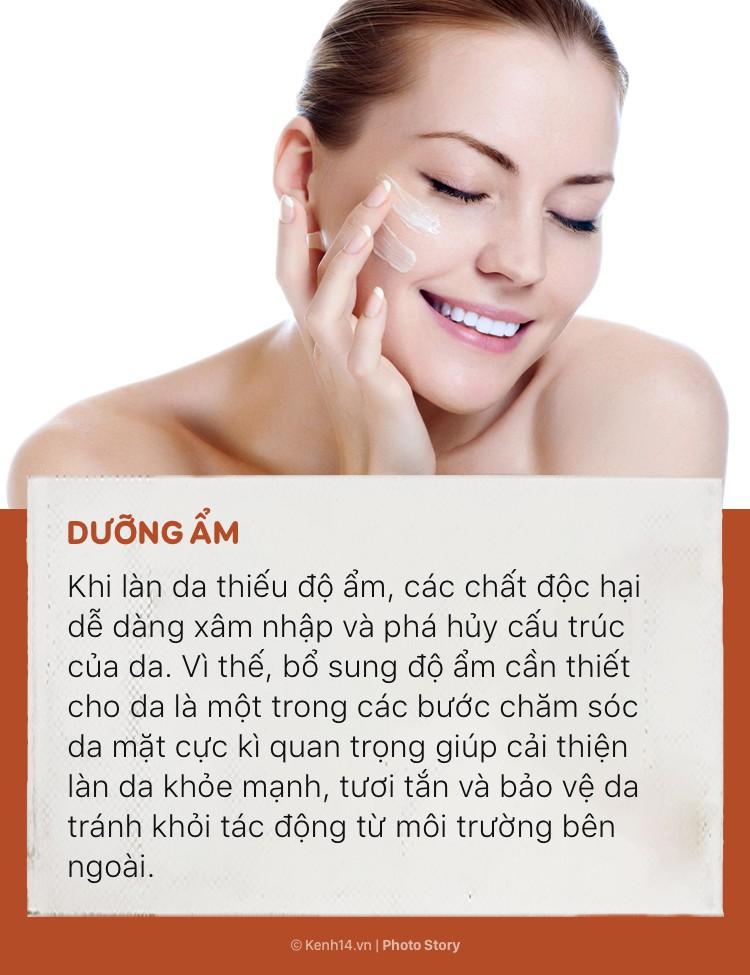 Hãy chăm sóc và bảo vệ làn da của bạn trước sự ô nhiễm không khí trầm trọng - Ảnh 5.