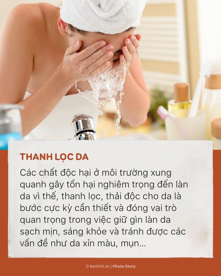 Hãy chăm sóc và bảo vệ làn da của bạn trước sự ô nhiễm không khí trầm trọng - Ảnh 7.