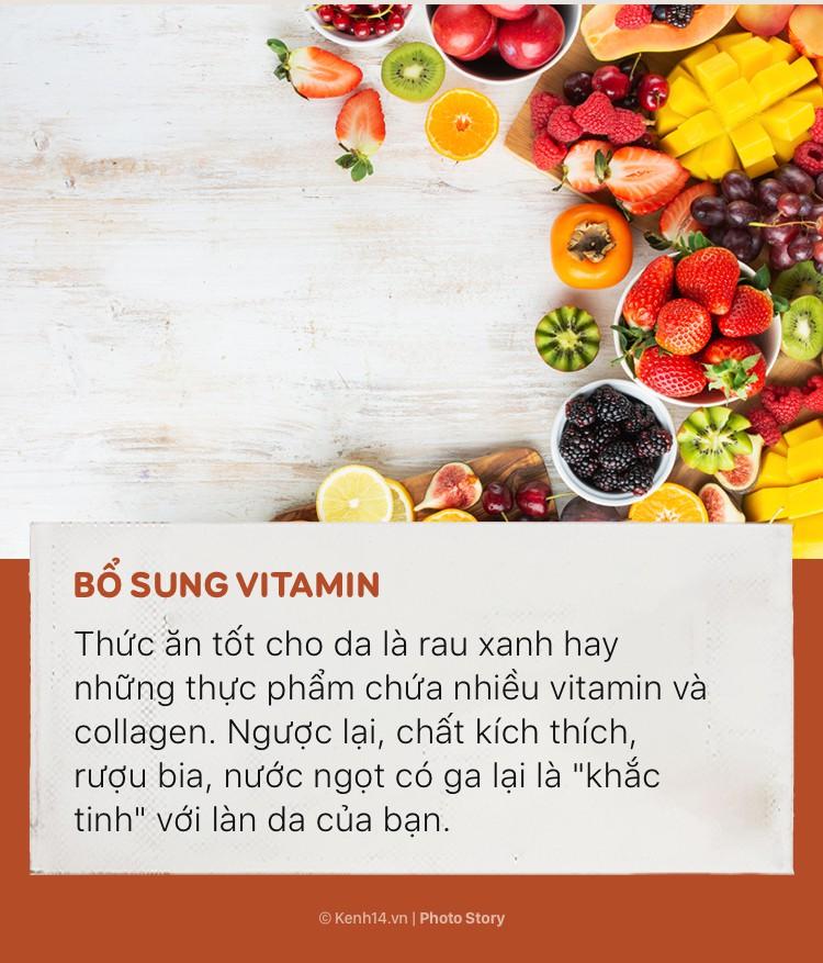 Hãy chăm sóc và bảo vệ làn da của bạn trước sự ô nhiễm không khí trầm trọng