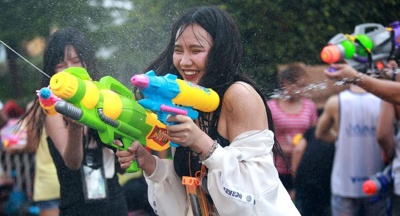 Loạt sự kiện đình đám khiến Bangkok trở thành điểm đến hot nhất tháng 4 này, trong đó có một sự kiện mang tính cột mốc với Kpop - Ảnh 10.