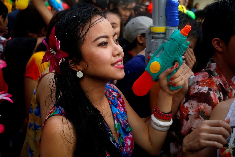 Loạt sự kiện đình đám khiến Bangkok trở thành điểm đến hot nhất tháng 4 này, trong đó có một sự kiện mang tính cột mốc với Kpop - Ảnh 9.