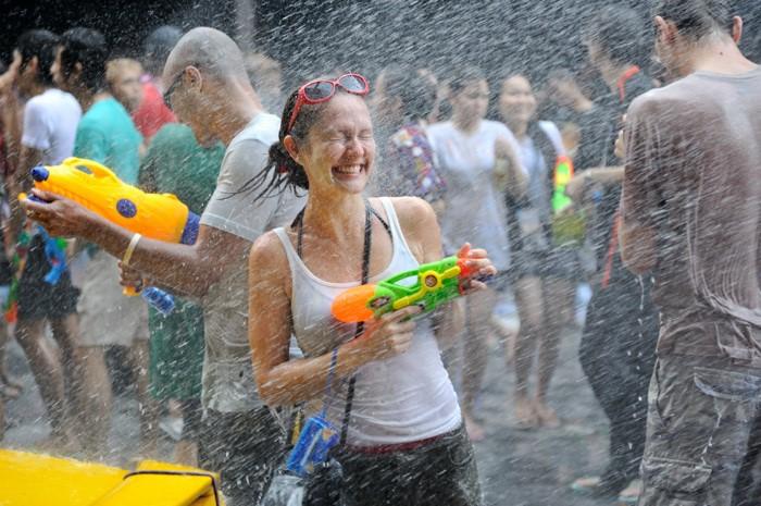Loạt sự kiện đình đám khiến Bangkok trở thành điểm đến hot nhất tháng 4 này, trong đó có một sự kiện mang tính cột mốc với Kpop - Ảnh 11.