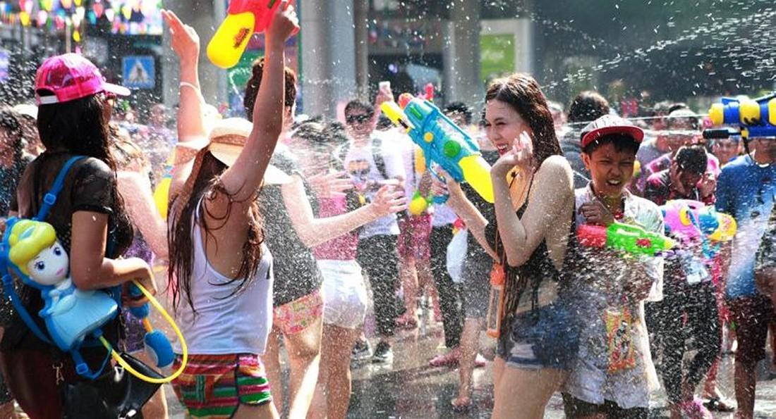 Loạt sự kiện đình đám khiến Bangkok trở thành điểm đến hot nhất tháng 4 này, trong đó có một sự kiện mang tính cột mốc với Kpop - Ảnh 12.