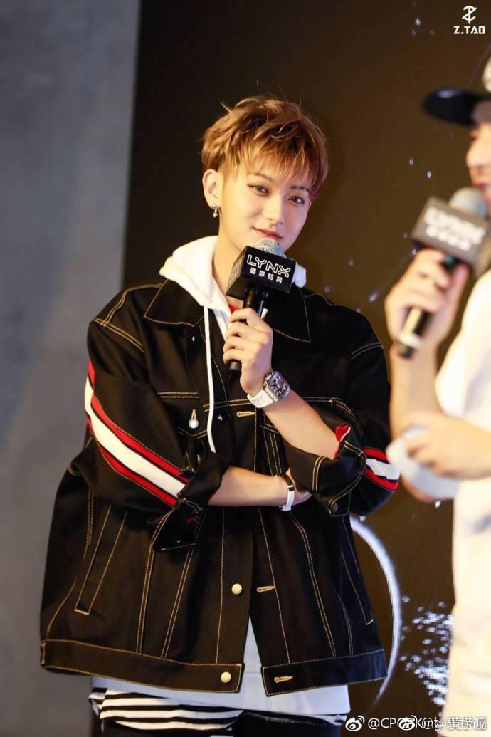 Hoàng Tử Thao lộ ảnh hẹn hò bí mật, nữ chính sở hữu nhan sắc xinh đẹp xuất chúng?