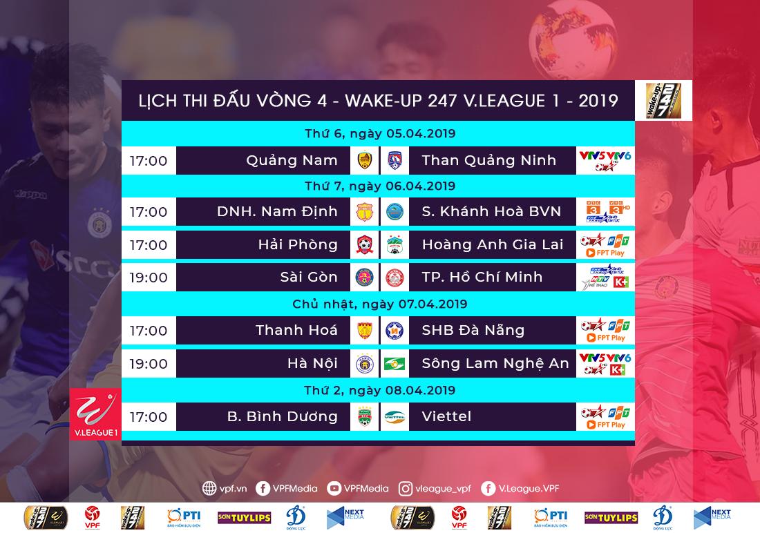 Hàng loạt tuyển thủ Việt Nam được yêu mến lỡ hẹn đại chiến Hà Nội FC – SLNA
