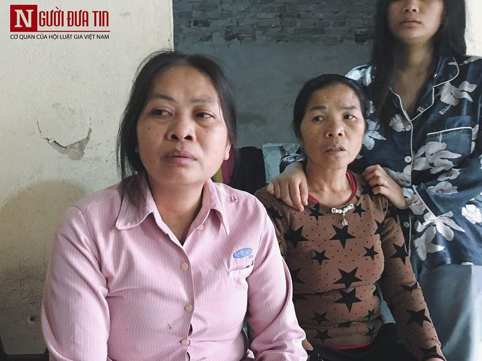 """Mẹ nữ sinh bị bạn trai sát hại ở Thái Nguyên: """"Cháu là niềm hi vọng duy nhất của gia đình"""" - Ảnh 2."""