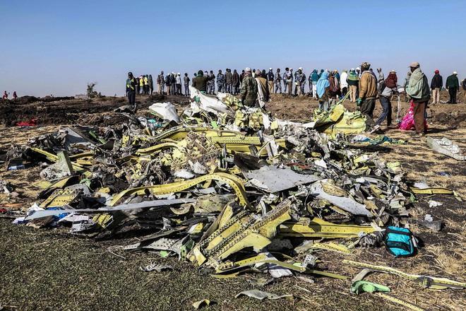 Báo cáo chính thức về vụ tai nạn hàng không tại Ethiopia: lỗi lại do hệ thống tự động!