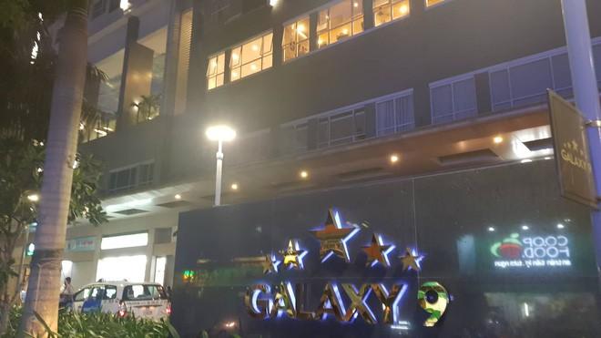 BQL chung cư Galaxy 9: Ông Nguyễn Hữu Linh thừa nhận đã ôm và hôn vì thấy bé gái dễ thương - Ảnh 2.