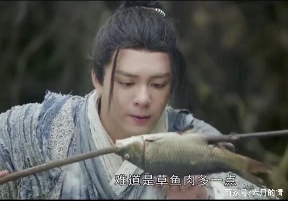 Xem xong Tân Ỷ Thiên Đồ Long Ký, ai nấy đều cảm giác mình trở thành cô Tấm vì nhặt sạn mãi chưa xong - Ảnh 4.