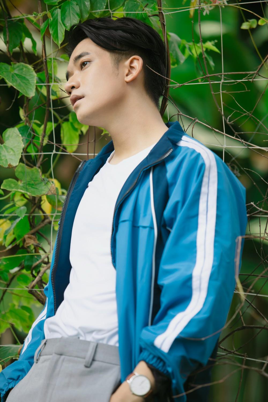 Khánh Ngô – chàng trai từng tỏ tình với Hương Giang tiết lộ: