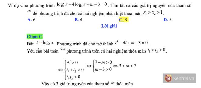 Thầy giáo Toán nổi tiếng Hà Nội chia sẻ về điểm đổi mới cần chú ý trong đề thi Toán THPT quốc gia năm 2019 - Ảnh 1.