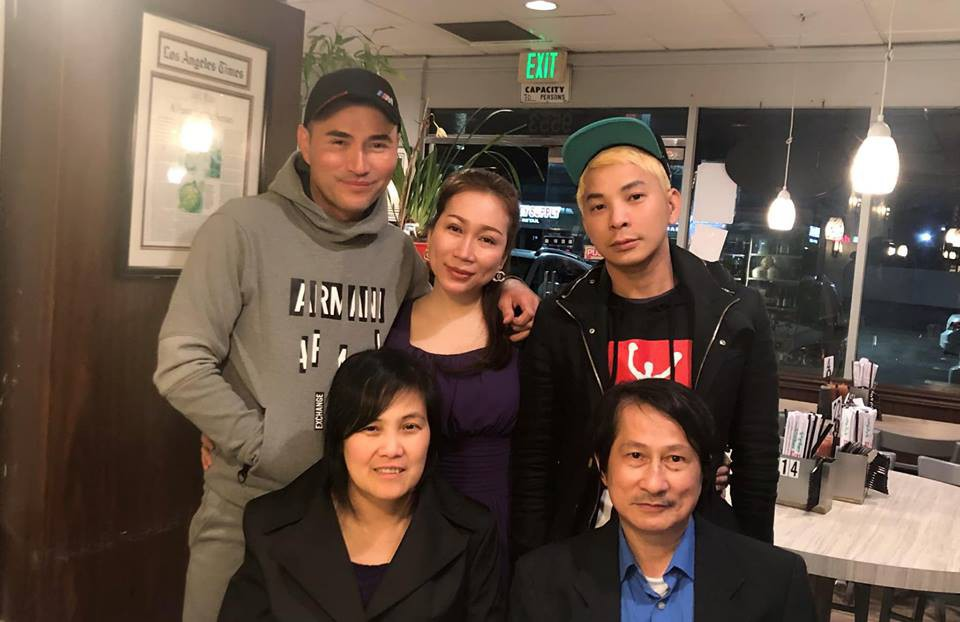 Thời gian tổ chức tang lễ tại Mỹ và đưa về Việt Nam an nghỉ của diễn viên Anh Vũ đã được thông báo - Ảnh 4.