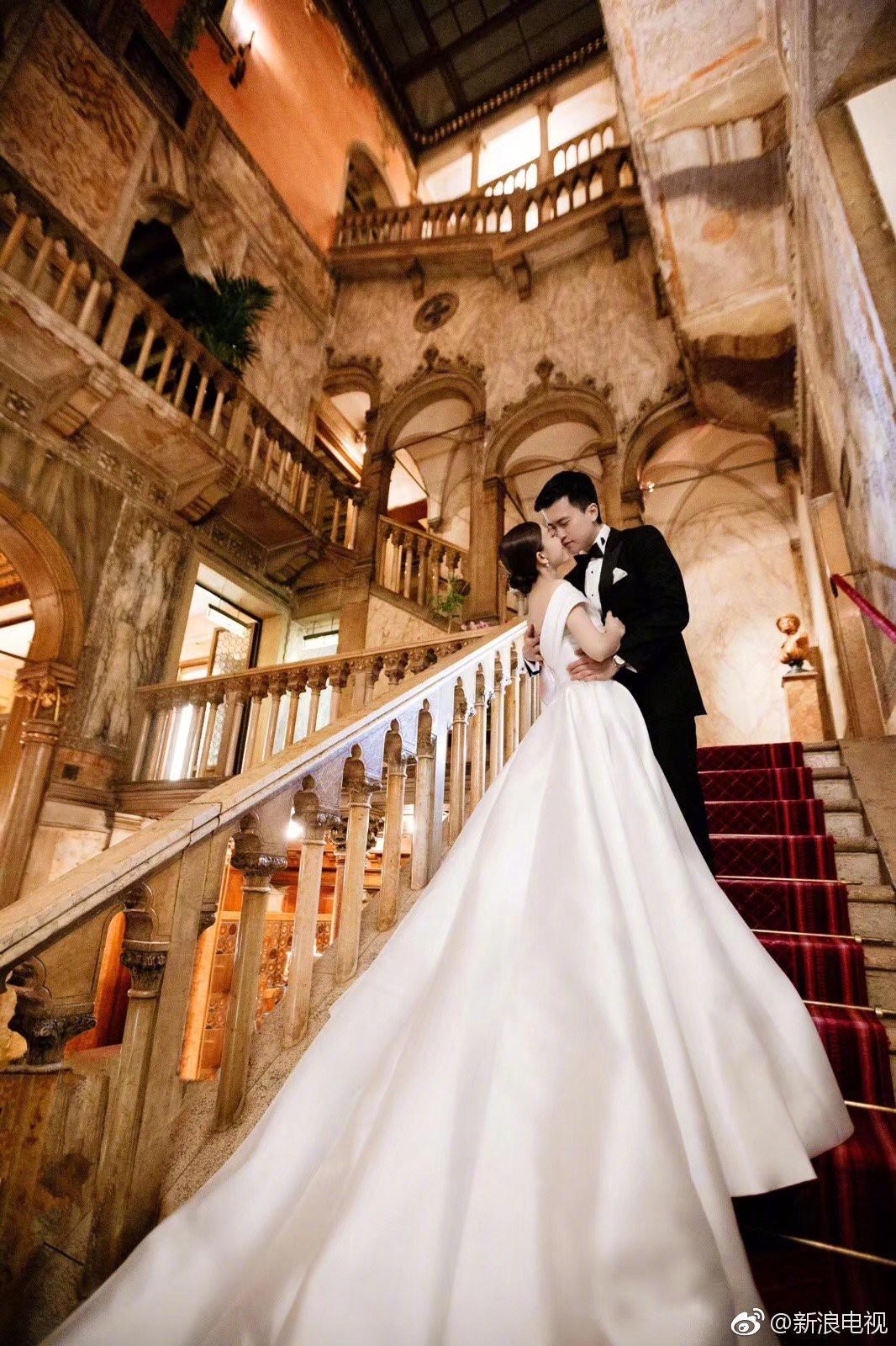 """""""Thần tiên tỷ tỷ"""" lộ ảnh cưới đẹp như cổ tích, chuẩn bị kết hôn với bạn trai giàu có vào tháng 10 năm nay? - Ảnh 8."""