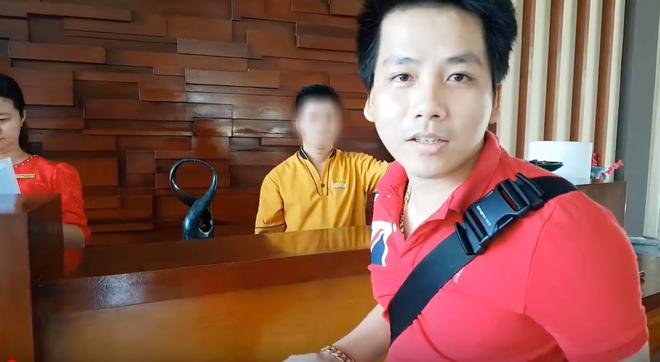 Sở Du lịch Bình Thuận vào cuộc xác minh resort Aroma bị tố lừa đảo, đe dọa hành hung khách du lịch - Ảnh 1.