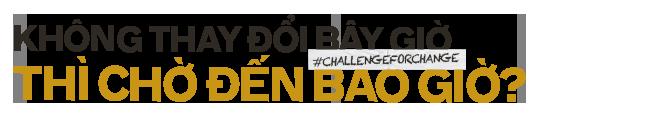 #challengeforchange lan cực rộng trong giới trẻ Việt từ MXH ra đời thực: Chỉ khi cúi xuống dọn rác mới biết loài người xả rác nhiều đến thế nào! - Ảnh 14.