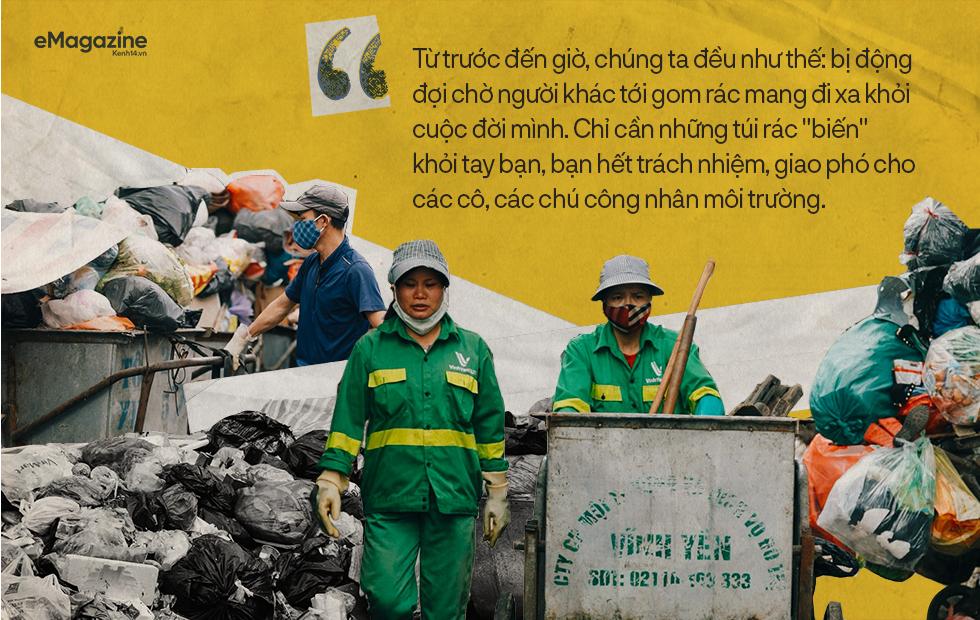 #challengeforchange lan cực rộng trong giới trẻ Việt từ MXH ra đời thực: Chỉ khi cúi xuống dọn rác mới biết loài người xả rác nhiều đến thế nào! - Ảnh 3.